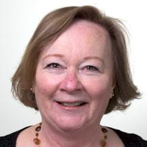 Jackie Kaye