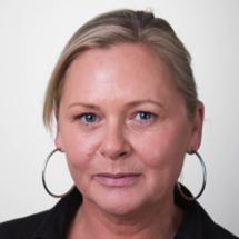 Jill Lovell-Nicholson