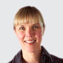 Paula McCormack