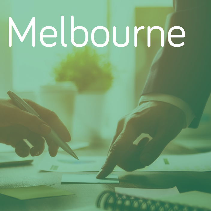 Setting Business Objectives for 2017 (Melbourne)