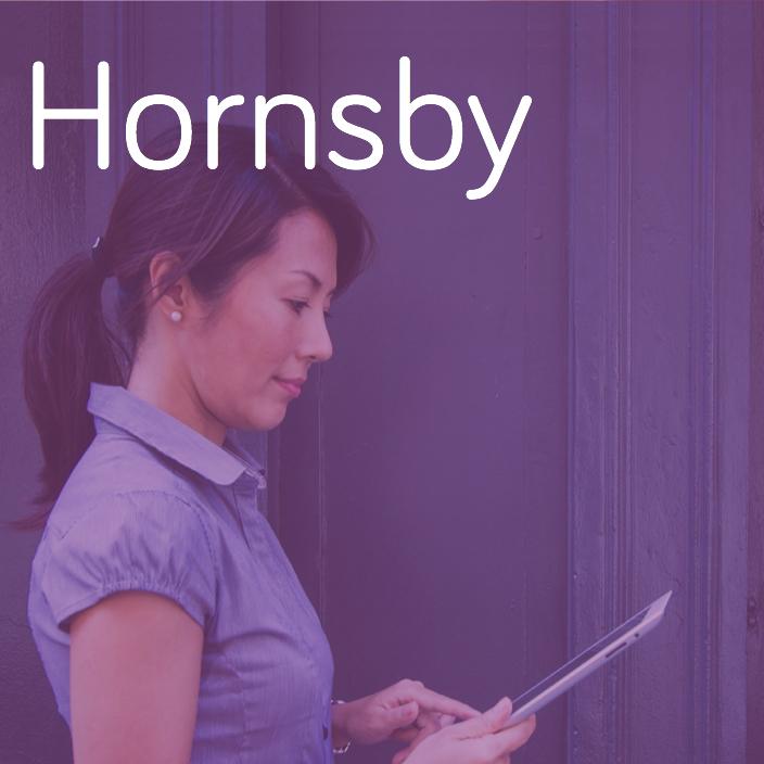 Money Matters for Women (Hornsby)
