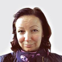 Elena Shturman